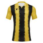 Žluto-černá
