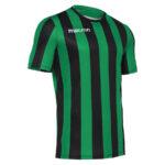 Zeleno-černá