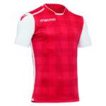 Červeno-bílá