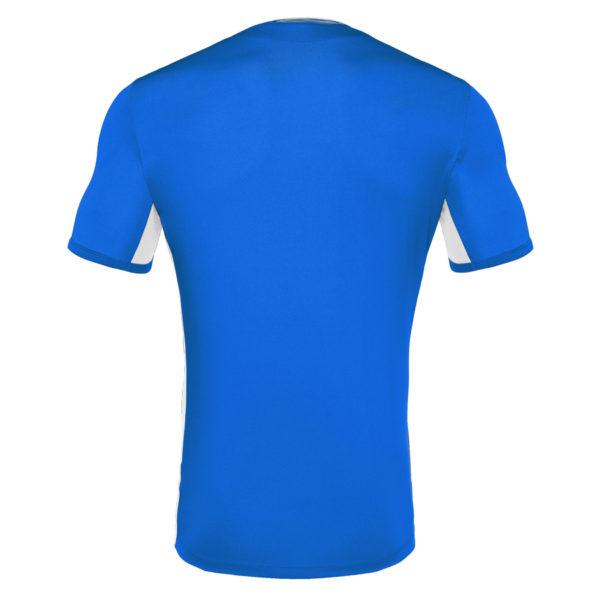 Fotbalový dres Macron CANOPUS, vhodný pro profesionální i amatérské fotbalisty. Dostupný v dětských i dospělých velikostech, v 8 barevných kombinacích.