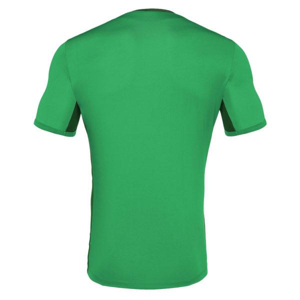 Fotbalový dres Macron CANOPUS, vhodný pro profesionální i amatérské fotbalisty.
