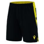 Černo-žlutá